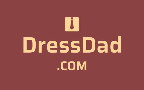 DressDad .com is for sale