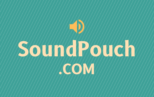 SoundPouch .com is for sale