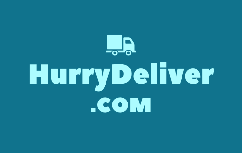 HurryDeliver .com is for sale