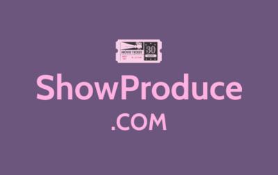 ShowProduce .com is for sale