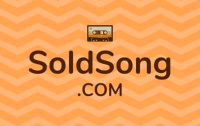 SoldSong .com is for sale