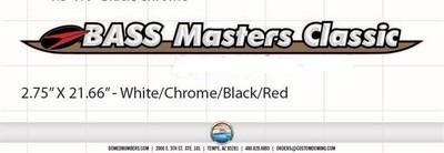 Triton Bass Masters Classic