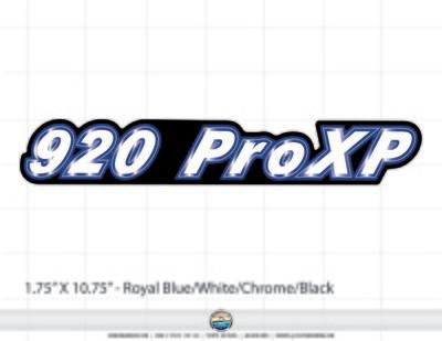 Phoenix Boats 920 PRO XP