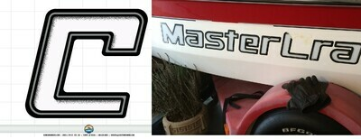 MasterCraft Replacement Letter