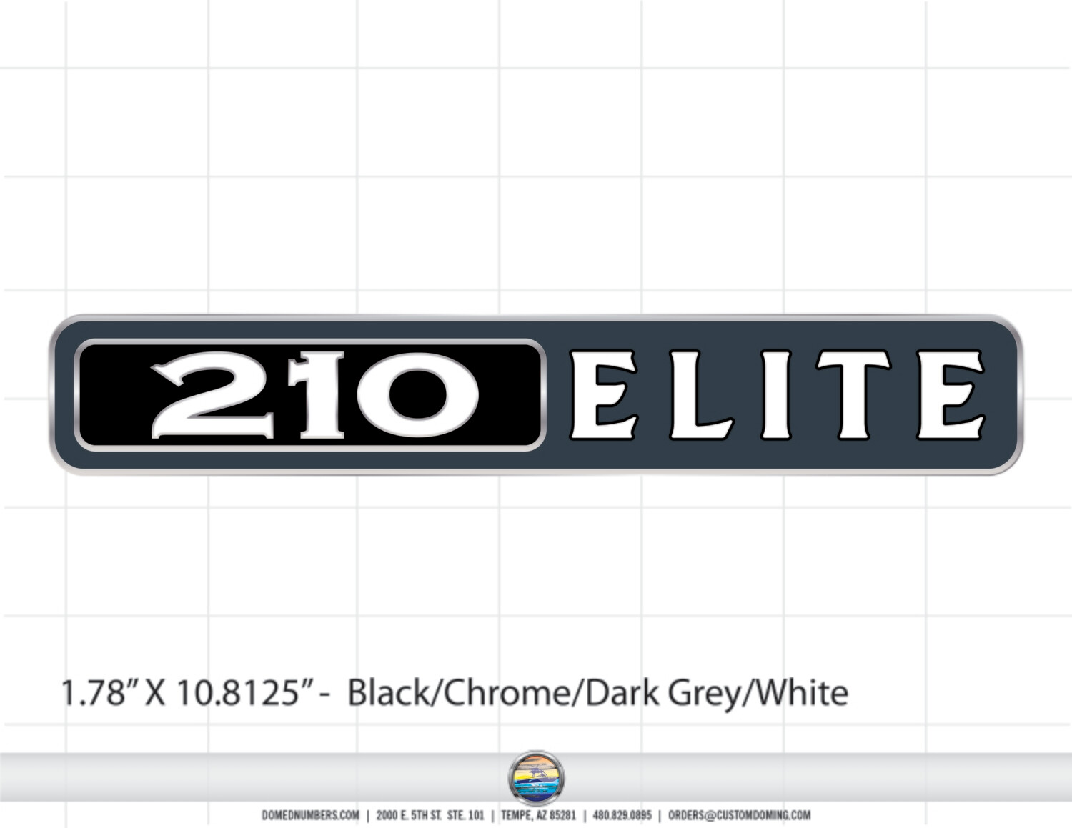 CHAMPION 210 ELITE (2 included)