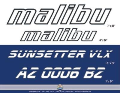 Malibu-Gillette