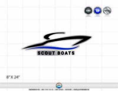 SCOUT BOATS PROOF - TRANSITION v2