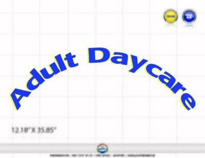 Boat Name: ADULT DAYCARE