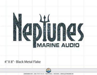 Neptunes Marine Audio