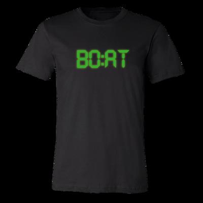 Boat Clock - Vintage Soft Unisex T Shirt