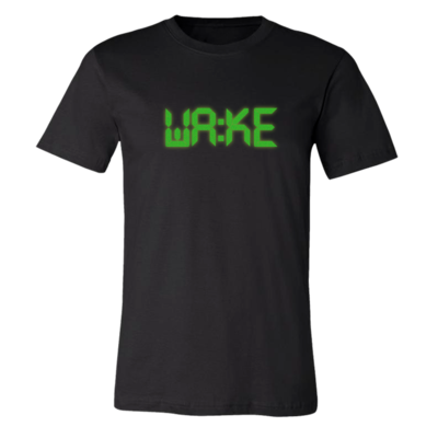 Wake Clock - Vintage Soft Unisex T Shirt