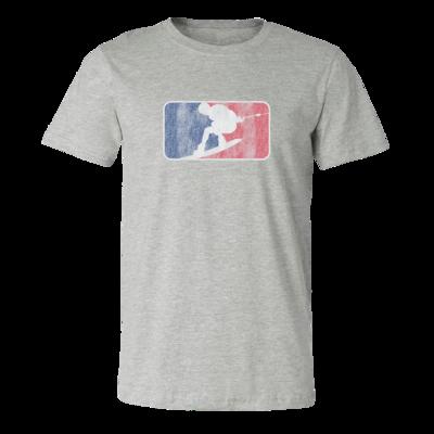 MLB Wake - Vintage Soft Unisex T Shirt