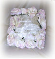 SCENTED SQUARE PILLOW