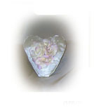 SCENTED HEART PILLOW