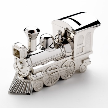 Ring Bearer's Train