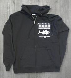 Zip Front Hoodies - NEW ITEM!!!!
