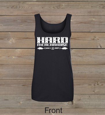 Hard Merchandise Ladies Tanks