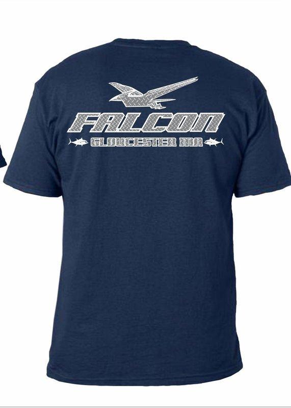 Falcon Tee