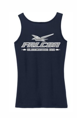Falcon Ladies Tank