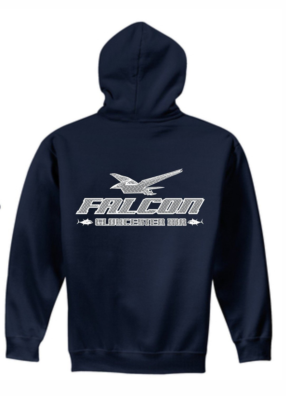 Falcon Hoodie