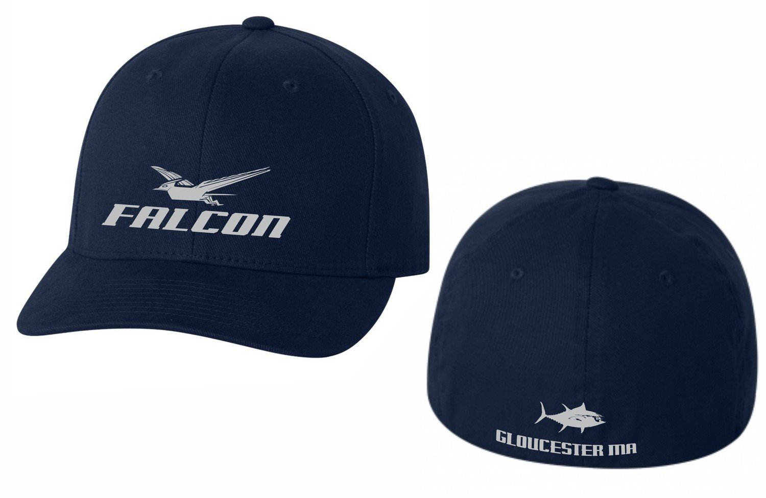 Falcon Flex fit Hat