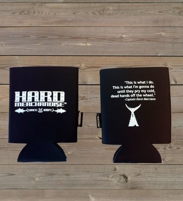 Koozie - This is what I do. This is what I'm gonna do until they pry my cold, dead hands off the wheel.