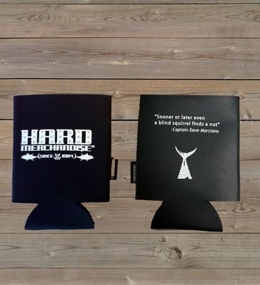 Koozie - Sooner or later even a blind squirrel finds a nut