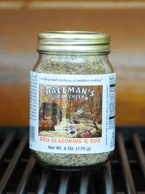 Seasoning & Dry Rub 1 pound