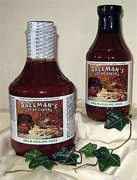 Mild & Tangy BBQ Sauce 40.8 oz