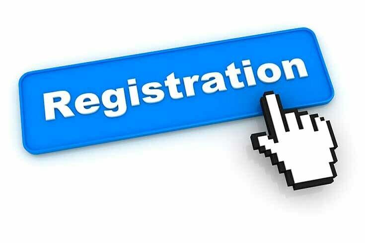 2021 ANNUAL Registration per Family Jan-Dec 2021