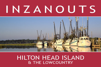 INZANOUTS Hilton Head Island & the Lowcountry (ebook)