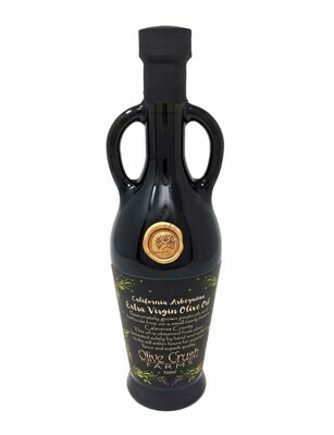 Arbequina Extra Virgin Olive Oil Anfora 500ml
