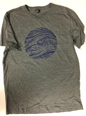 Moon Tides T-Shirt (Mens)