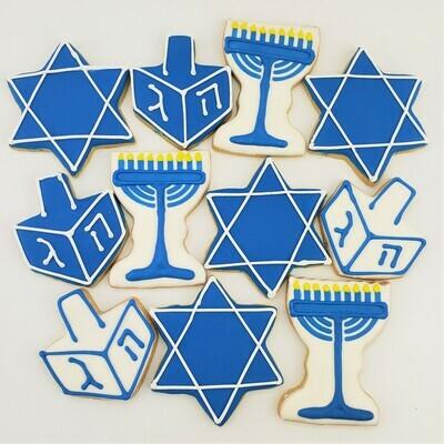 Hanukkah Assortment