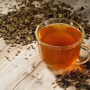 Organic Teas
