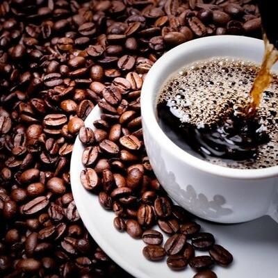 Organic Danish Coffee