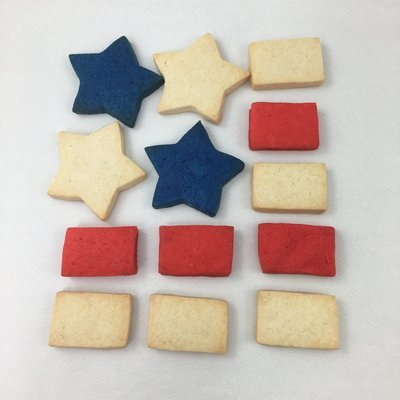 Mini Stars and Stripes