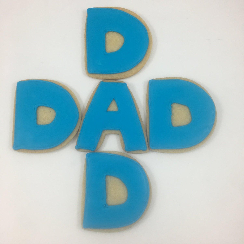 D-A-D Letters