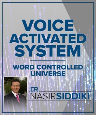 Voice Activated System - Volume 1 Series