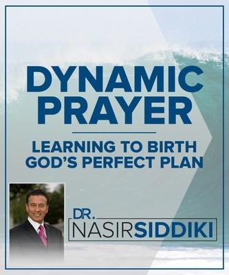 Dynamic Prayer