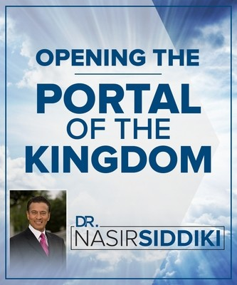 Opening the Portals of the Kingdom - Series