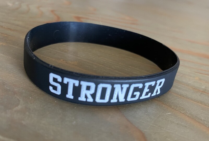 Stronger Wristband
