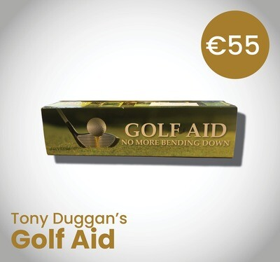 Golf Aid by Tony Duggan