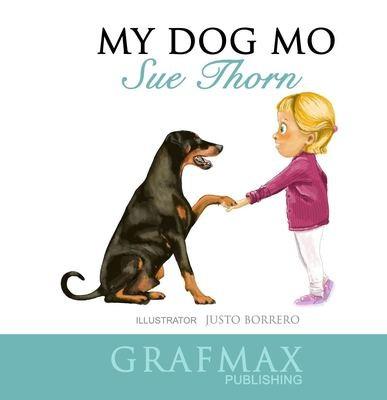My Dog Mo