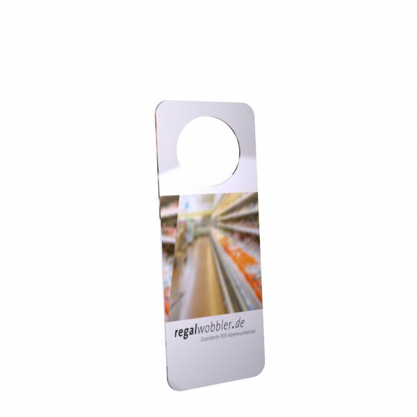 Neckhanger, Anhänger in Ihrer individuellen Sonderform bis 50 x 150 mm