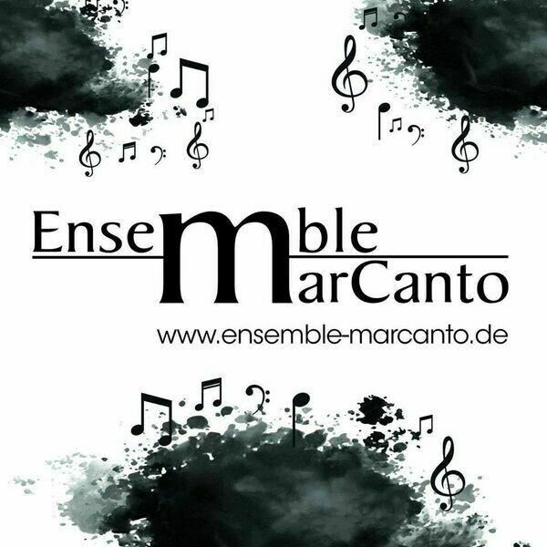 Ensemble MarCanto Ticket