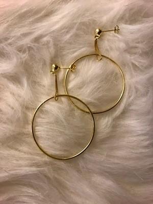 Sheila Fajl Zara Earrings