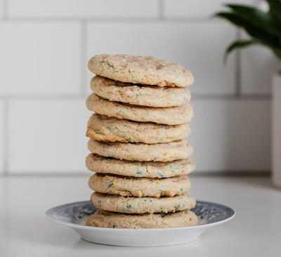 Cookies 2 Pack