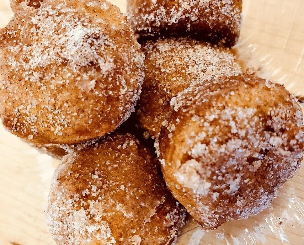 Donut Holes 6 Pack