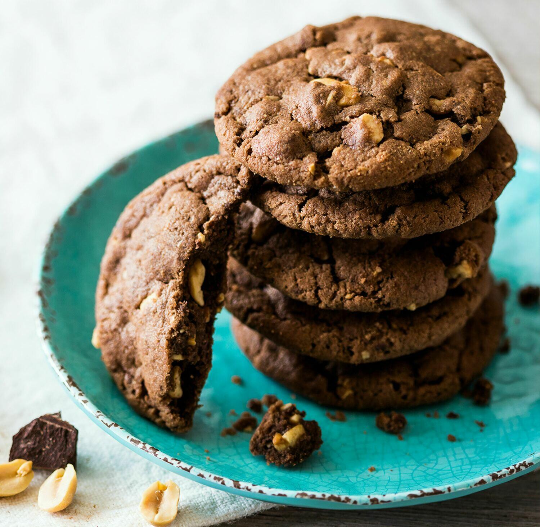 Jumbo Cookies 2 Pack